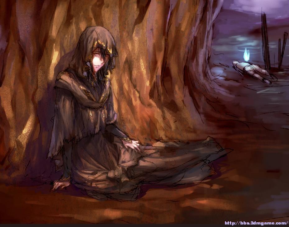 这里得到一个太阳无论女神王葛温,还是其他最初从a太阳中诞生的结论异闻录游戏秘籍图片