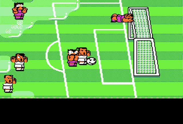 足球畫報一年級