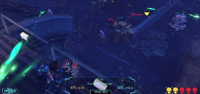幽浮:未知敌人中文绿色版截图5