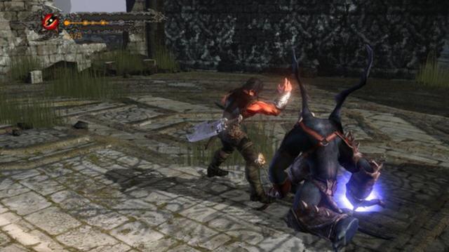 战神格尔沙普:龙之庙宇(PC版战神)截图2