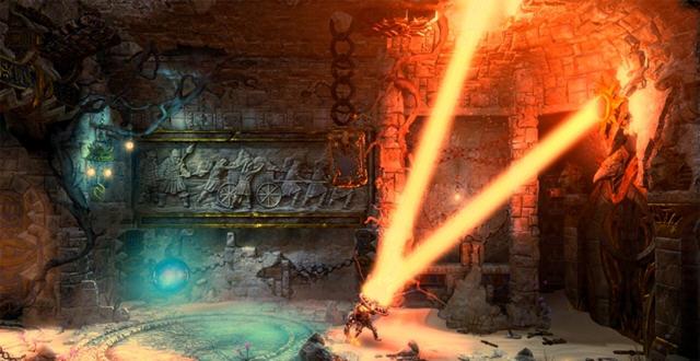 魔幻三杰2:哥布林的威胁(又名三位一体2)中文完整版截图1