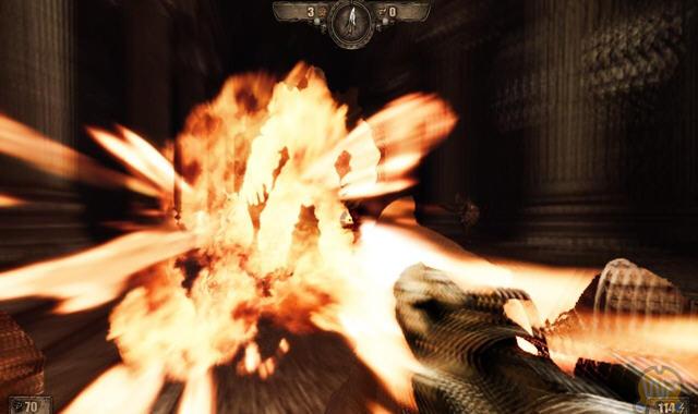斩妖除魔:地狱诅咒正式破解版截图3
