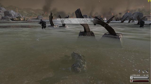 光荣使命民用版(中国首款军事游戏、体验真枪实弹的快感)截图2