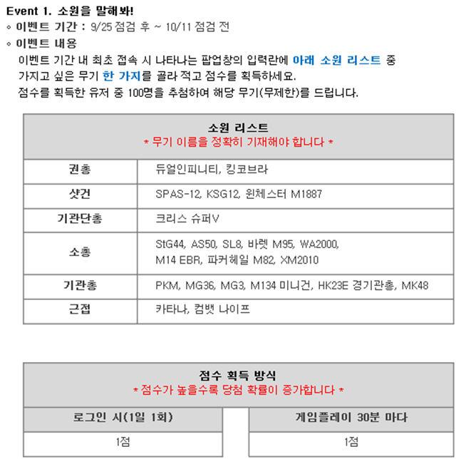 CSOL韓服25日更新內容附中文翻譯