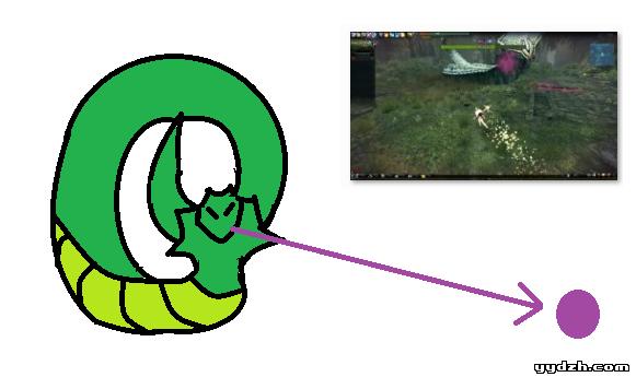 洛奇英雄传拉克欧拉BOSS攻略高清图片