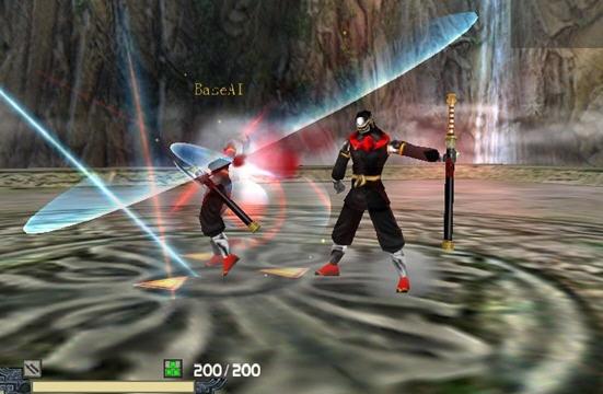 流星蝴蝶剑反武器T主机和反作弊器