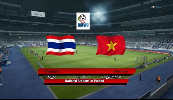 实况足球2013泰国亚冠大补MOD