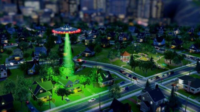 模拟城市5繁体中文破解版截图2