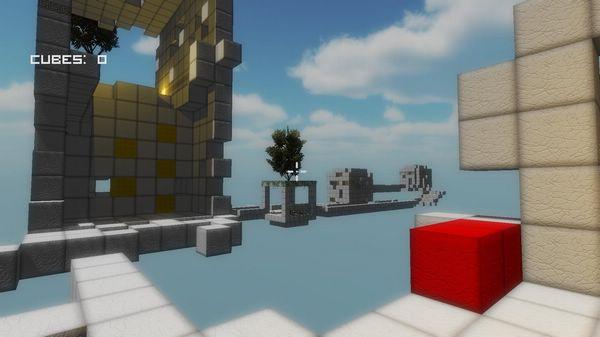 我的方块世界截图0