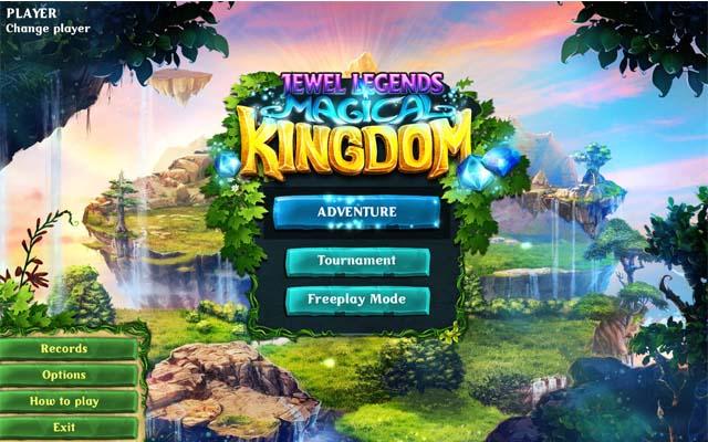 宝石传奇3:魔法王国截图0