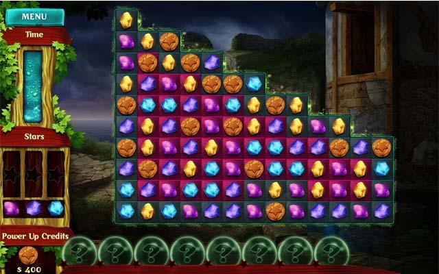 宝石传奇3:魔法王国截图2