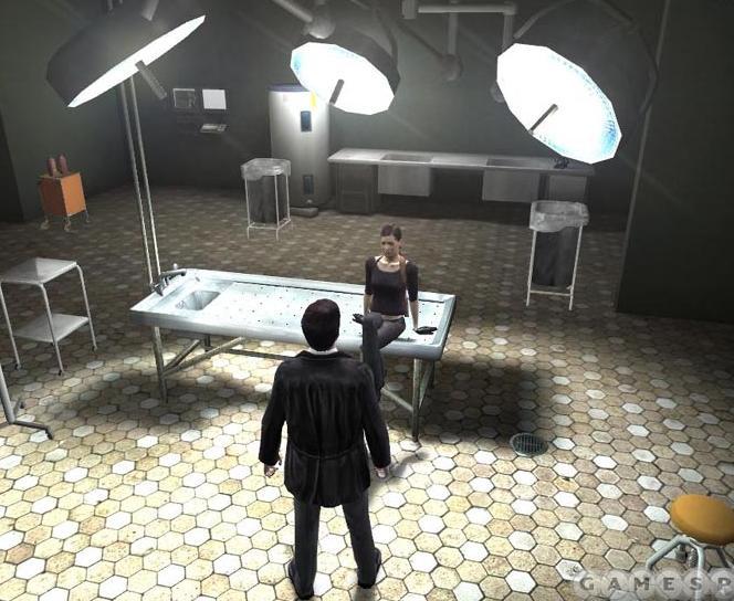 《英雄本色2:马克思・佩恩的堕落》存档所有关卡显示档