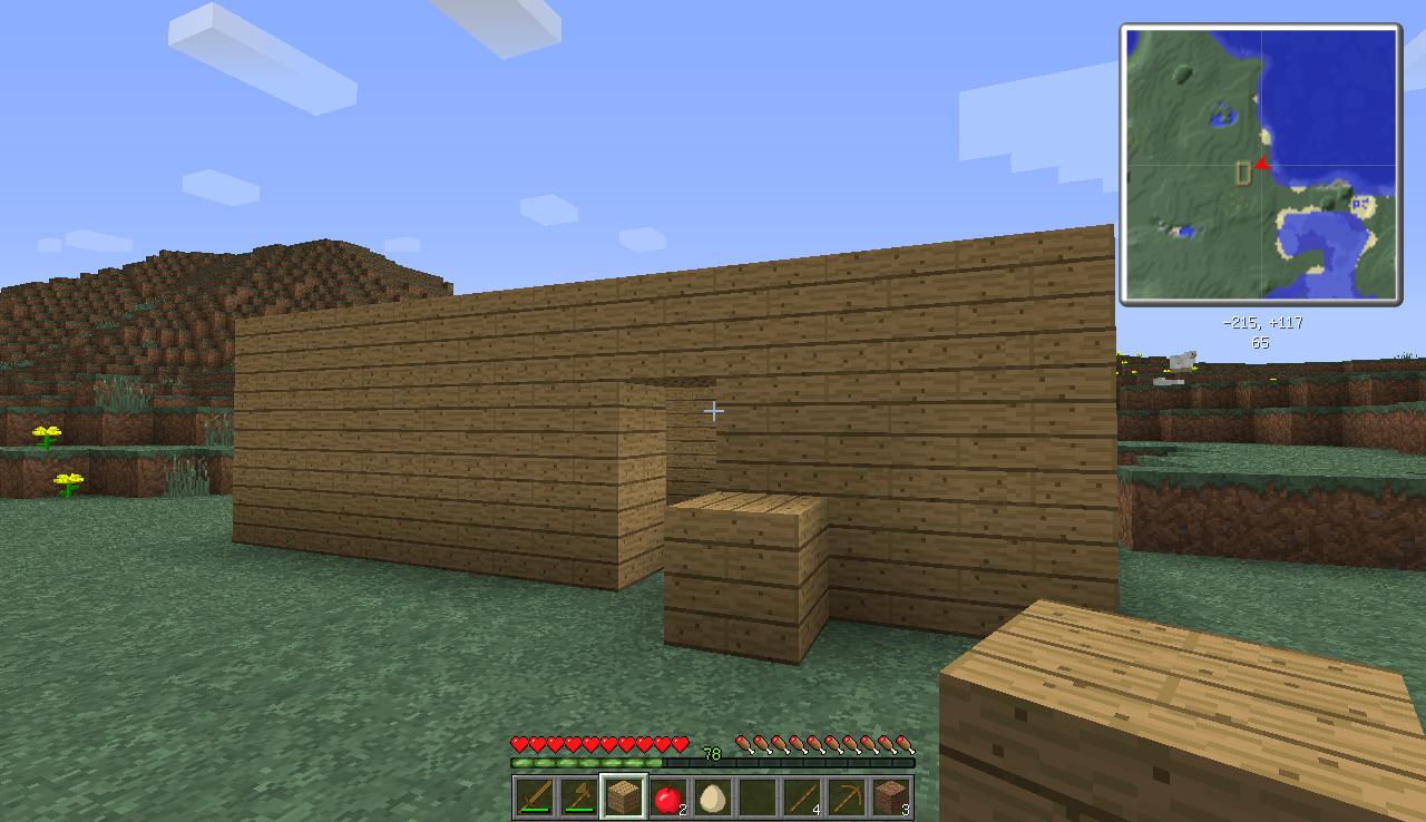 我的世界造房子攻略_乐游网