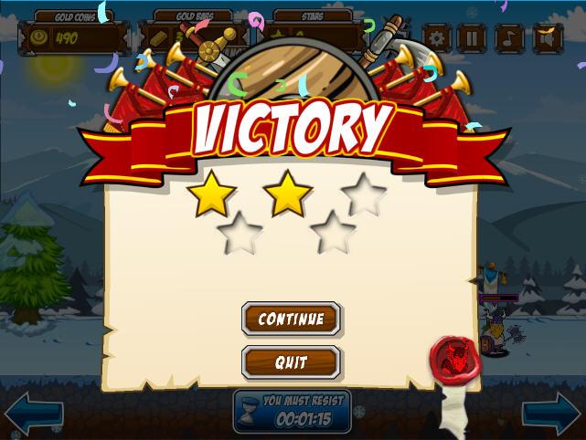 战士世纪:维京战神截图4
