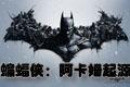 蝙蝠侠:阿卡姆起源/蝙蝠侠:阿甘起源中文汉化版