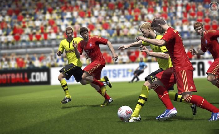 FIFA14原�音�芳�