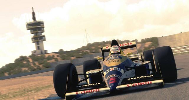 F12013游戏中文汉化版截图3