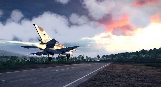 空中冲突:越南中文汉化版截图4