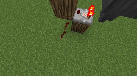 我的世界红石比较器怎么用