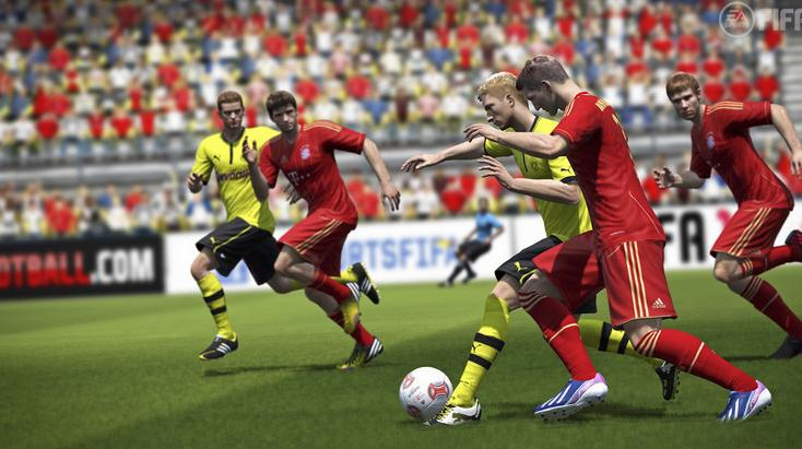 FIFA14防闪退兼容补丁
