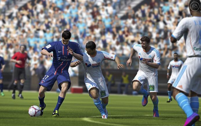 FIFA14跳过游戏动画补丁
