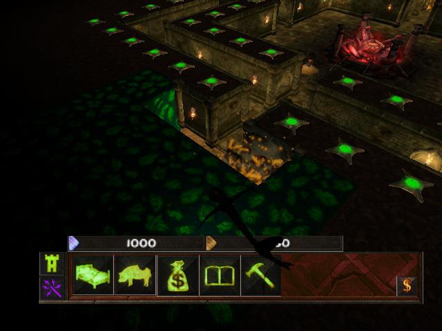 地下城守护者3截图2