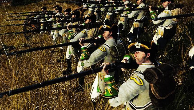 帝国全面战争葡萄牙补丁