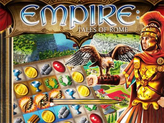 帝国 罗马的传说截图0