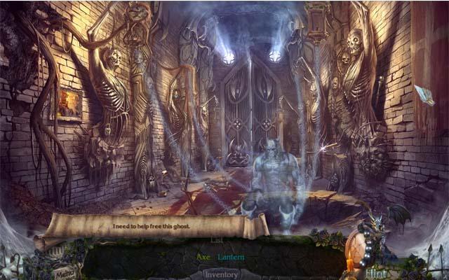 神秘城堡:镜子的秘密典藏版截图2