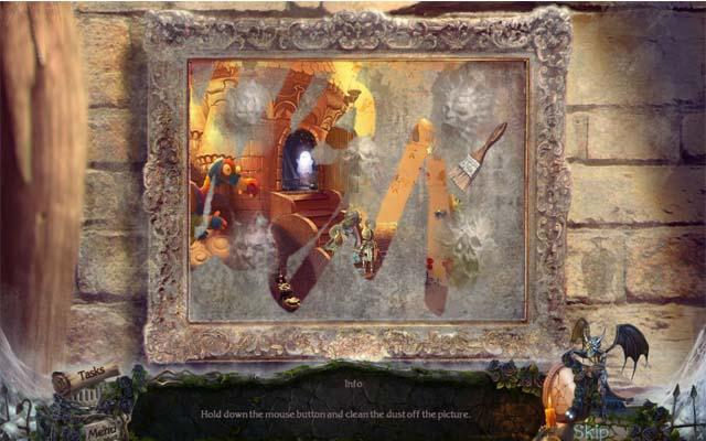 神秘城堡:镜子的秘密典藏版截图4