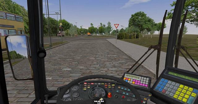 巴士模拟2中文汉化版截图6