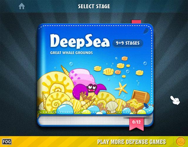 保卫萝卜海底PC版截图2