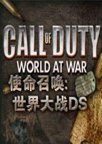 使命召唤:世界大战DS