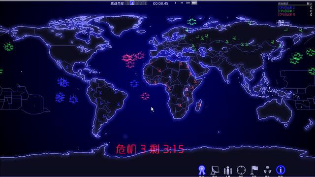 核战危机中文汉化版截图0