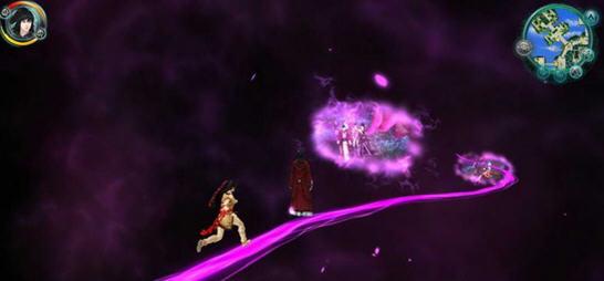 《仙剑奇侠传5:前传》神奇彩蛋整合存档截图2