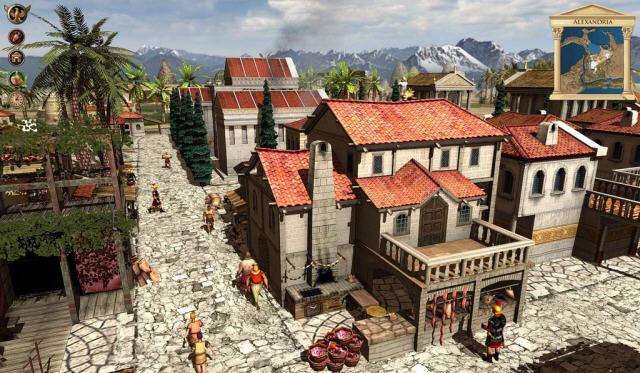 罗马帝国截图1