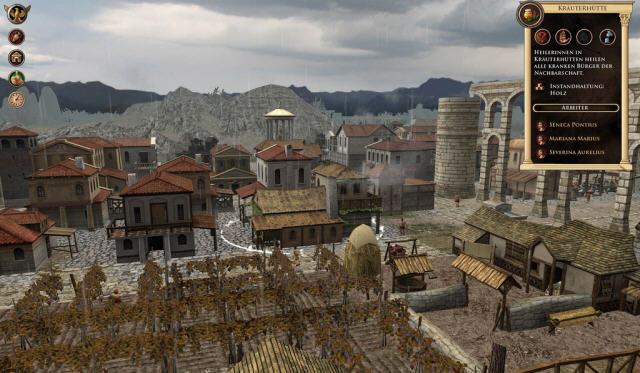 罗马帝国截图3
