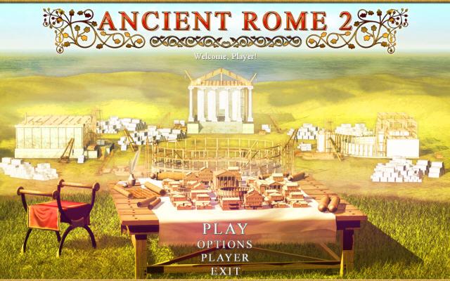 远古罗马2截图0