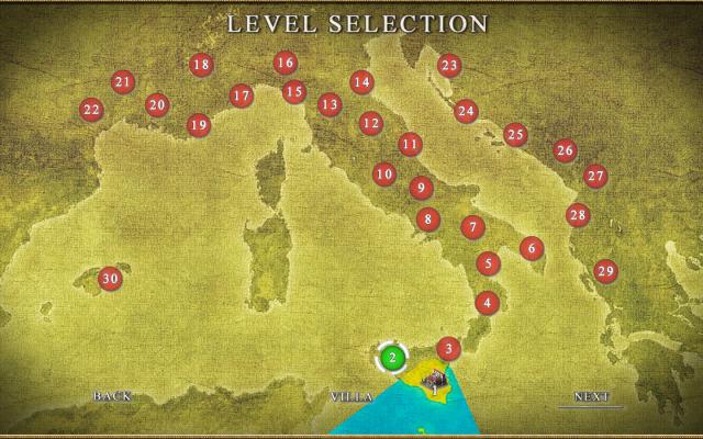 远古罗马2截图3