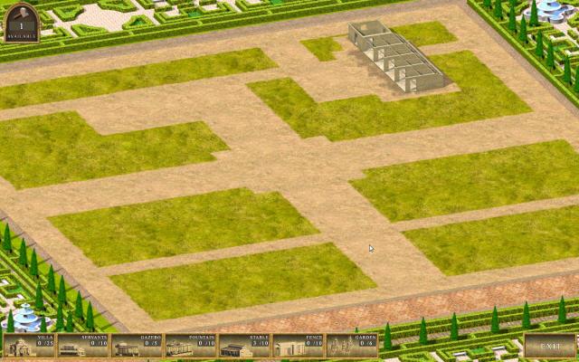 远古罗马2截图2