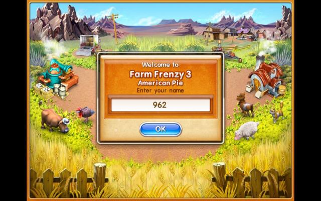 疯狂农场3:美国派截图0