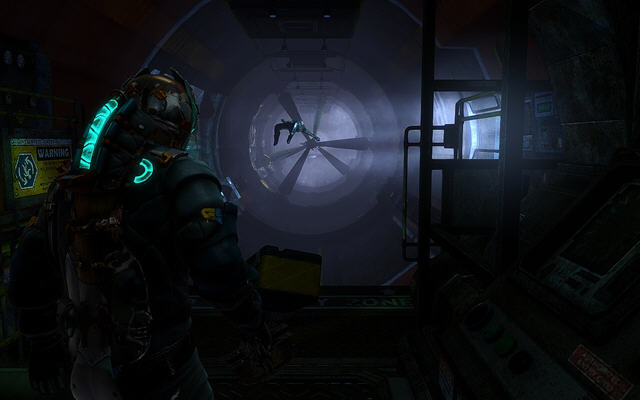 《死亡空间3》画面优化补丁SweetFX