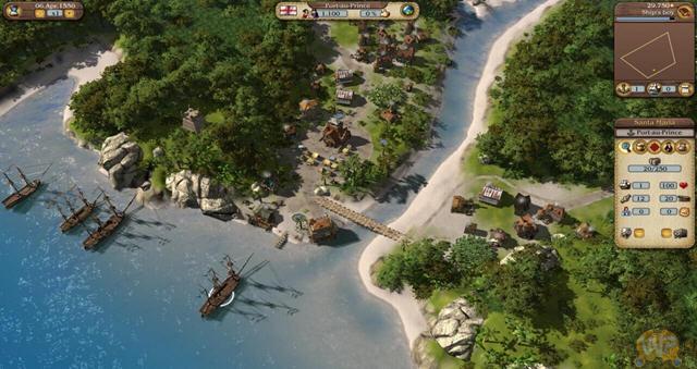 海商王3:金银岛截图1