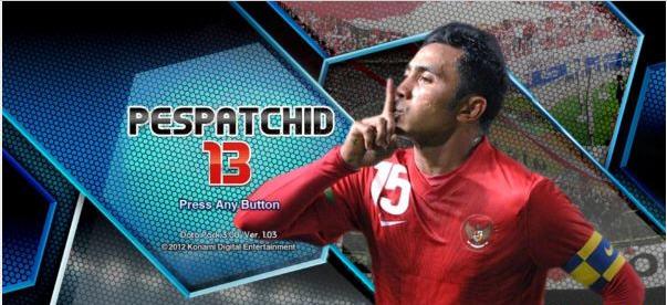实况足球2013印尼亚冠大补V1.5