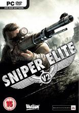 《狙击精英v2》DLC隐藏狙击枪补丁