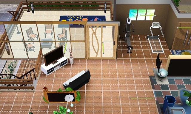模拟人生3甜蜜婚房MOD