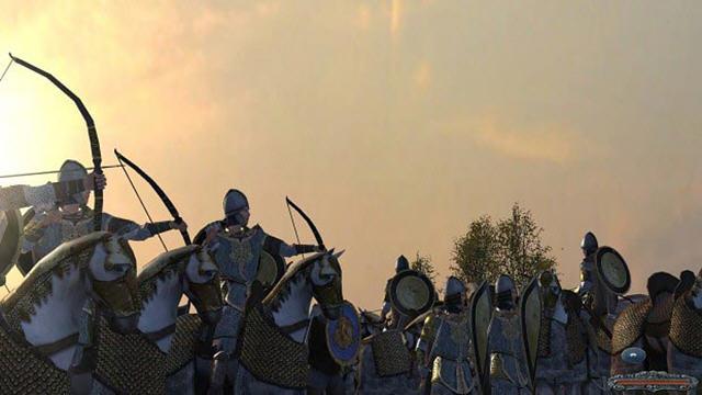 骑马与砍杀:魔戒最后之日中文硬盘版截图1