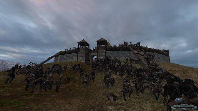 骑马与砍杀:魔戒最后之日中文硬盘版截图3