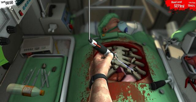 外科模拟2013截图2