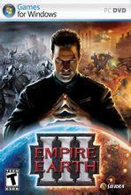 《地球帝国》简体中文汉化补丁